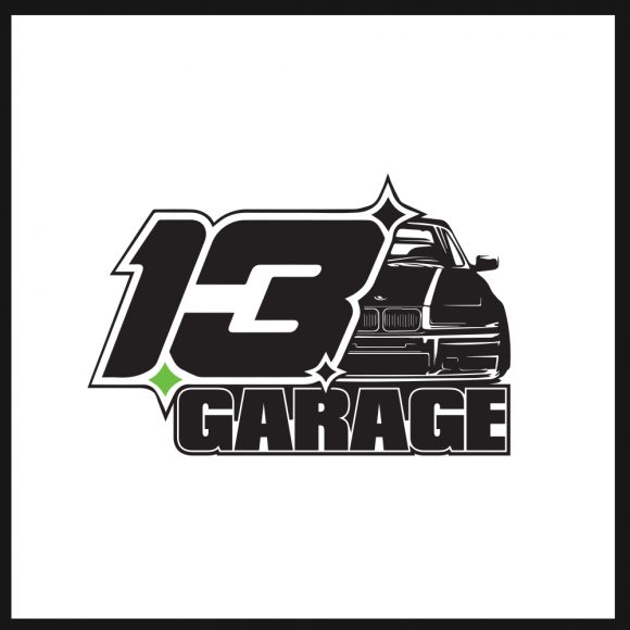 13 Garage Project