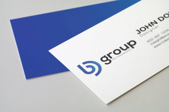 BD Group Logotype