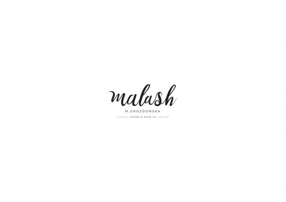 Logotype for Malash