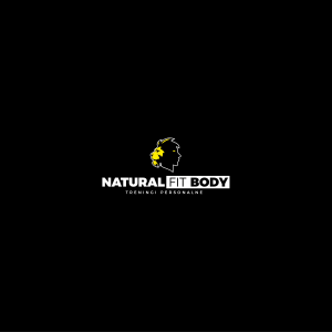 Natural Fit Body Logotype